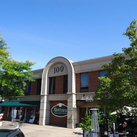 riverview center front photo commercial real estate