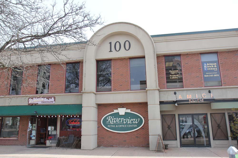 100 Riverview Center Executive Suite 306