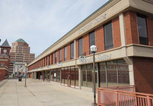 middletown ct commercial building rental harding development group