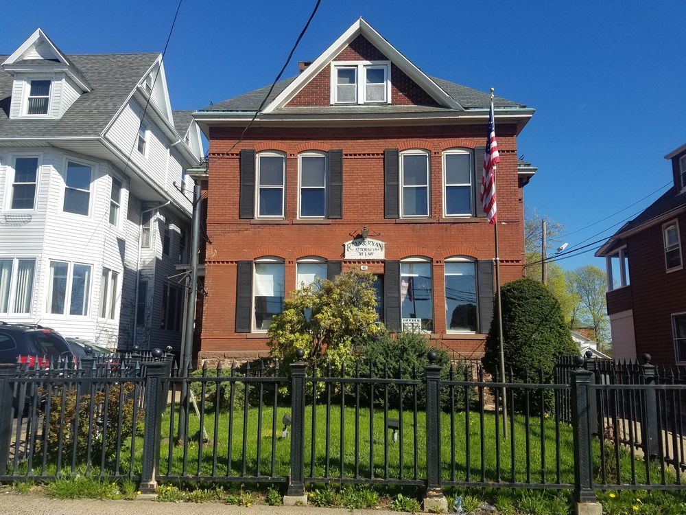 46 Washington St Middletown (Executive Office Suites)
